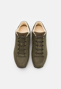 Lowa - STANTON - Hiking shoes - forest - 3