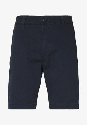 XX CHINO TAPER SHORT II - Shorts - baltic navy