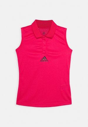 TANK A.RDY - Funkční triko - pink