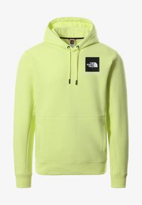 The North Face - Luvtröja - exotic green - 2