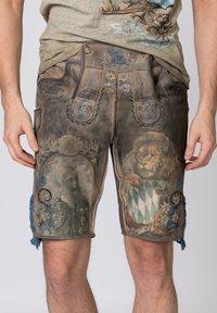 Stockerpoint - LUITPOLD - Shorts - kitt vintage - 5