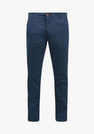 KAINZ - Chinos - ensign blue