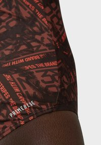 adidas Performance - RO FSTIVBS - Swimsuit - brown - 5