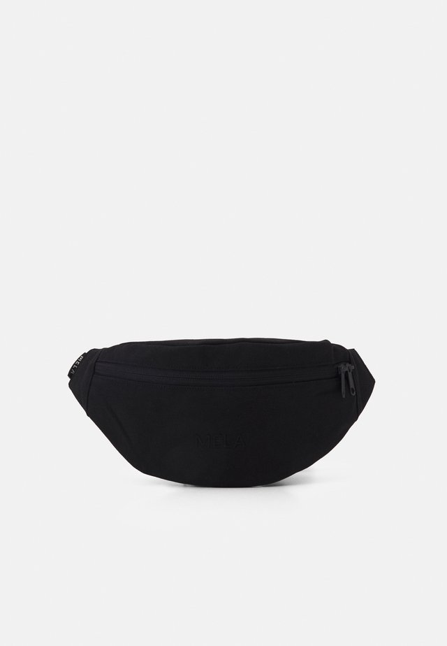 MOGLI UNISEX - Across body bag - all black