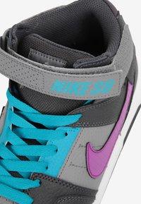 Nike SB - Trainers - grey - 7