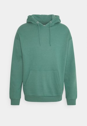 Sweat à capuche - teal