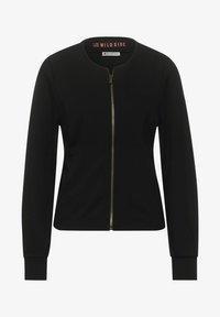 Street One - Summer jacket - schwarz - 2