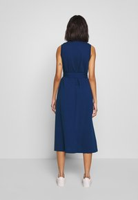 Lacoste - Shirt dress - blue - 2