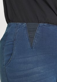 Simply Be - Jeggings - mid blue - 4