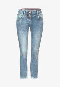 Cecil - Jeans Skinny Fit - blau - 3