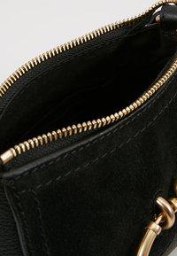 See by Chloé - JOAN SMALL JOAN - Handbag - black - 4