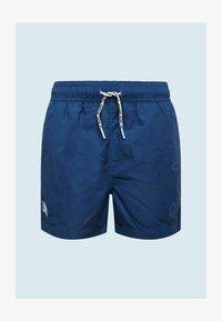 Pepe Jeans - Swimming shorts - azul marino - 0