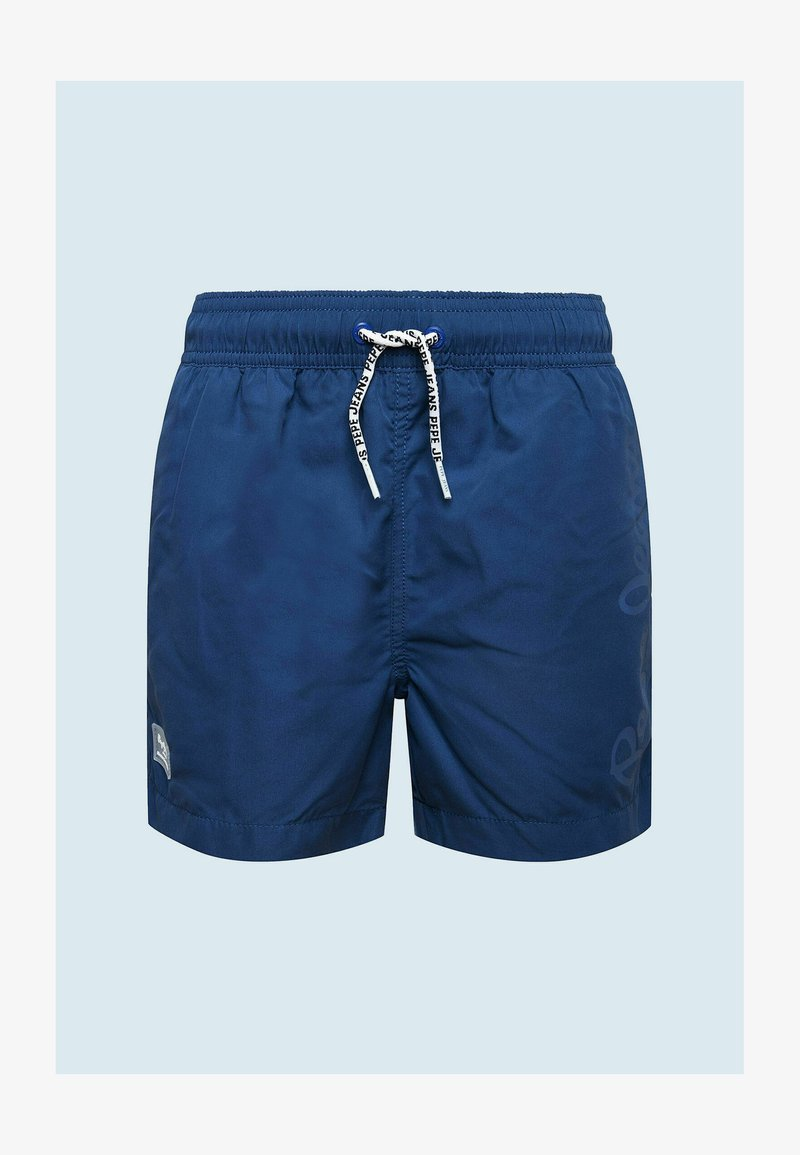Pepe Jeans - Swimming shorts - azul marino