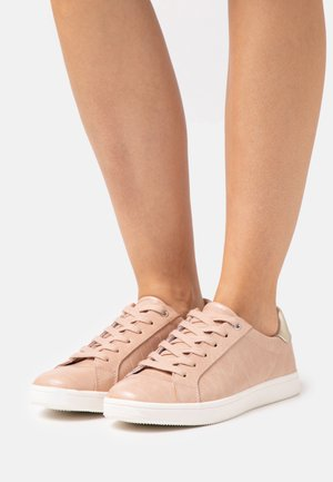 ONLSHILO CROC  - Sneakers laag - nude