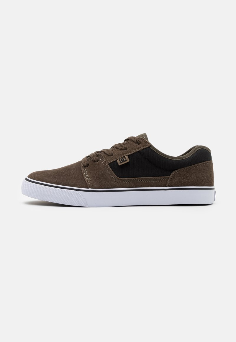 DC Shoes - TONIK - Trainers - deep forest