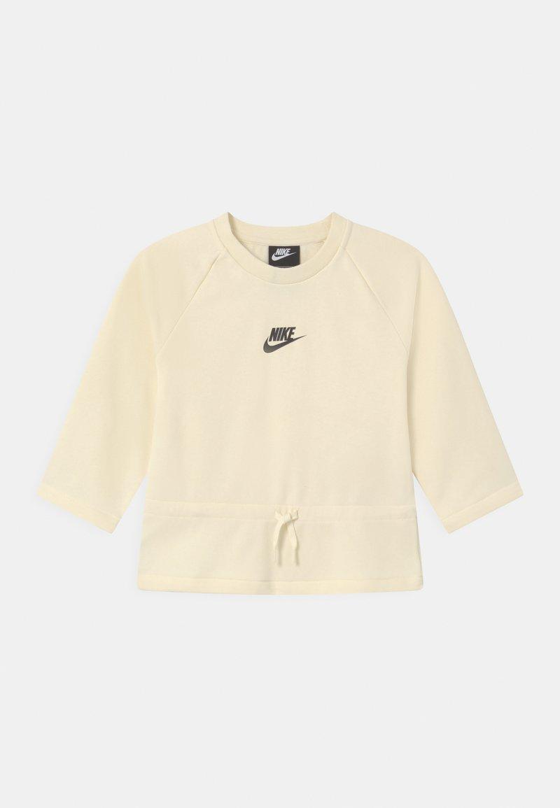 Nike Sportswear - Sudadera - coconut milk/black