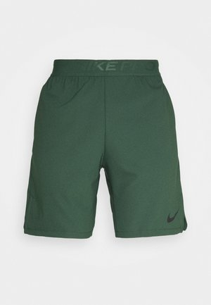 FLEX VENT MAX SHORT - Sports shorts - galactic jade/black