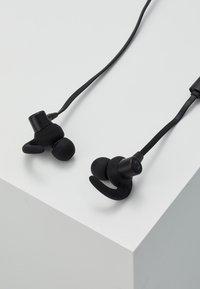 Fresh 'n Rebel - LACE WIRELESS SPORTS EARBUDS - Headphones - ink - 0
