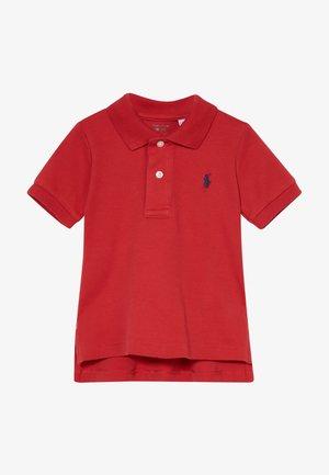 BOY BABY - Poloshirt - red