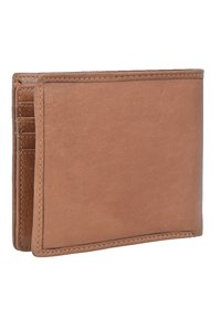 Maître - GRUMBACH GATHMAN - Wallet - dark brown - 1