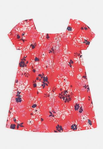 TODDLER GIRL  - Robe d'été - pink
