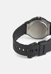 Casio - UNISEX - Watch - black - 1