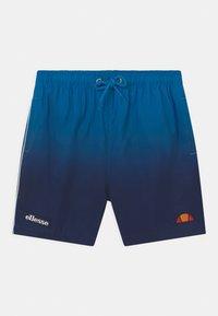 Ellesse - LECHE SWIM - Swimming shorts - blue - 0