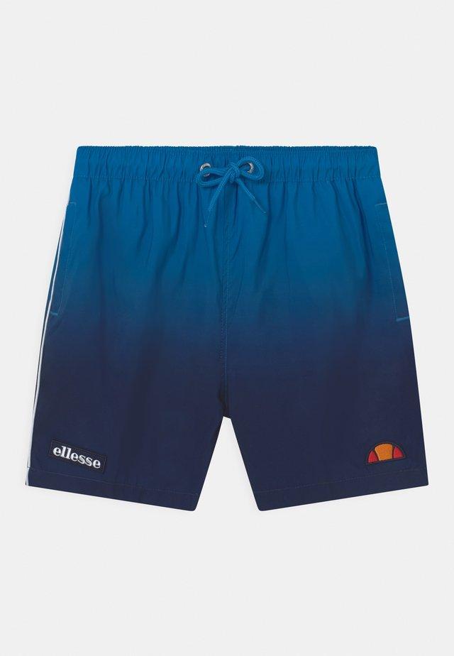 LECHE SWIM - Badeshorts - blue