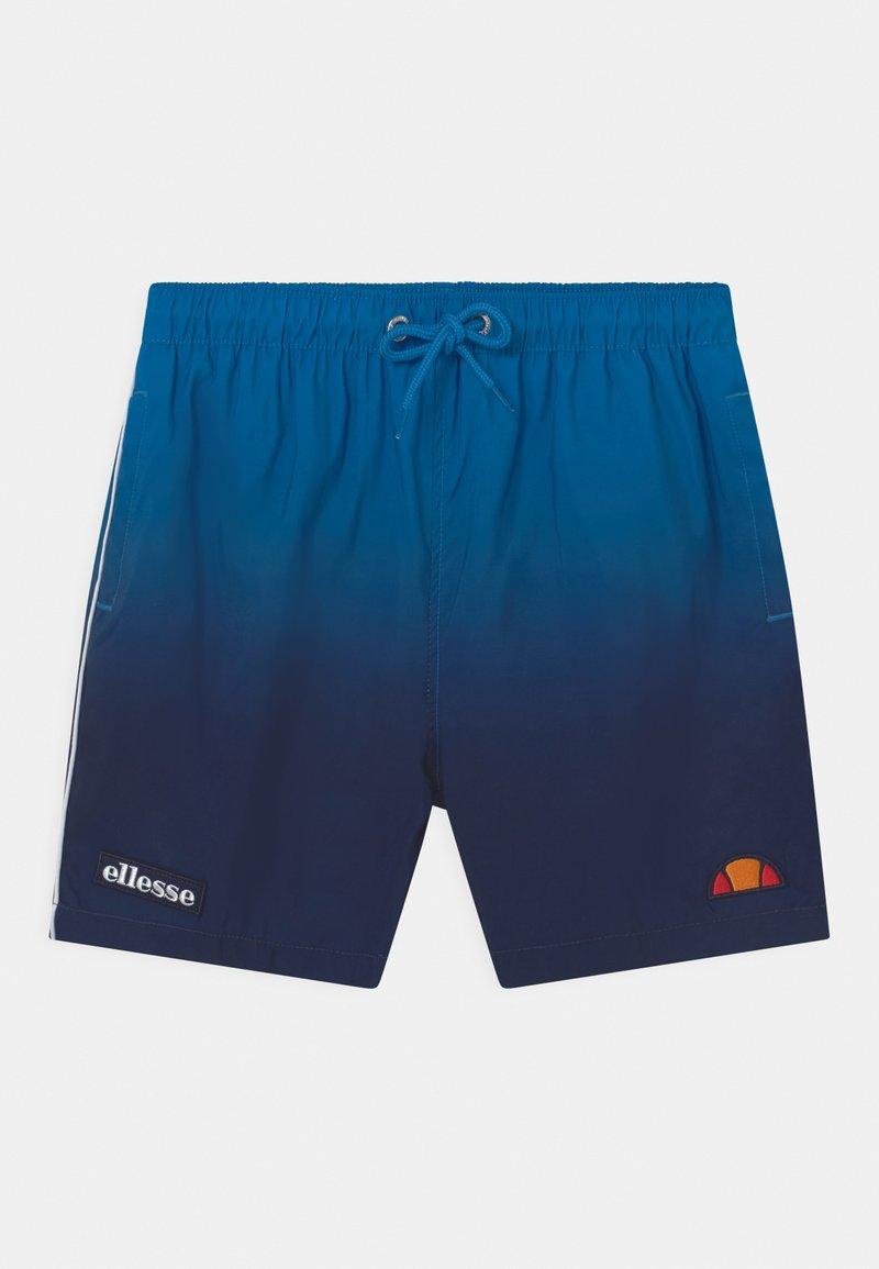 Ellesse - LECHE SWIM - Swimming shorts - blue