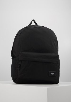 UA OLD SKOOL PLUS II BACKPACK - Plecak - black