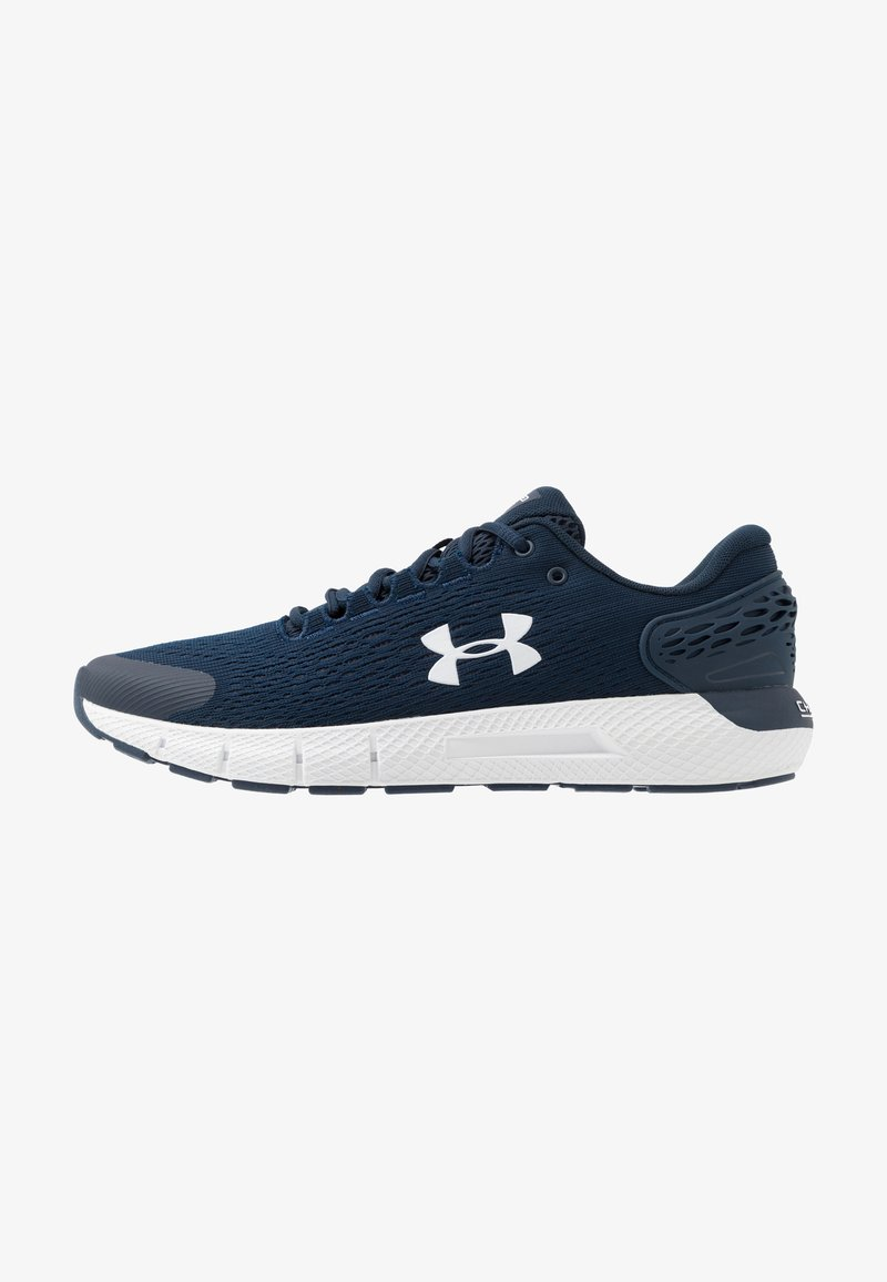 Under Armour - CHARGED  - Baskets basses - academy