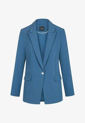 MIT SCHULTERPOLSTERN - Blazer - royal blue