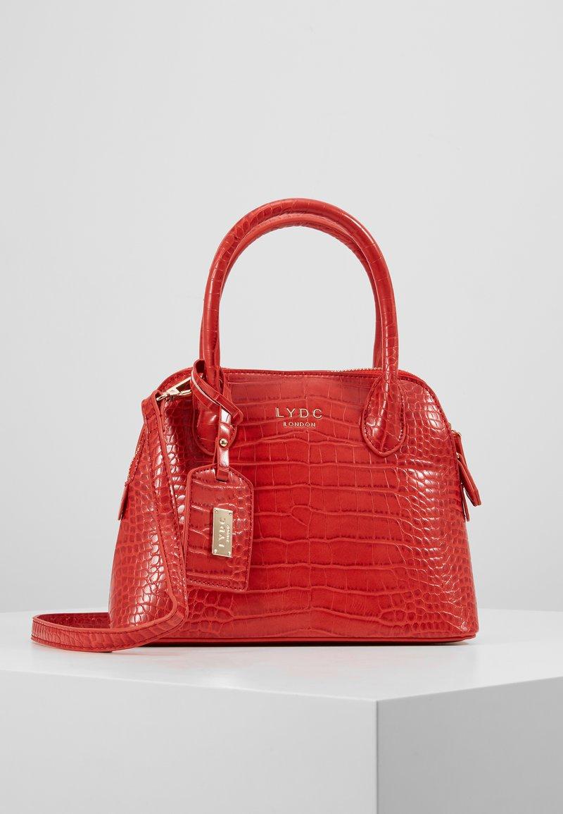 LYDC London - Handbag - red