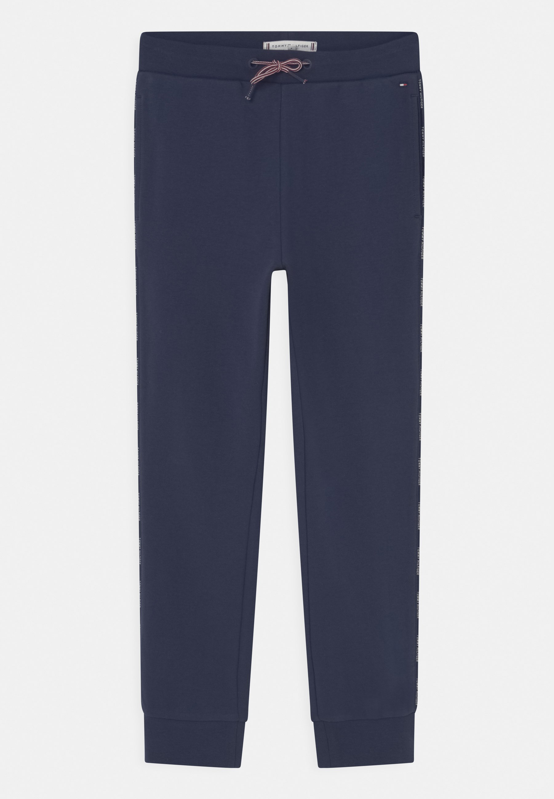 Kids PIPING TRACKPANTS - Tracksuit bottoms
