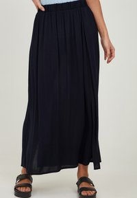 ICHI - IHMARRAKECH - Pleated skirt - new total eclipse - 0