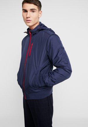 GIUBBOTTO - Summer jacket - dark blue