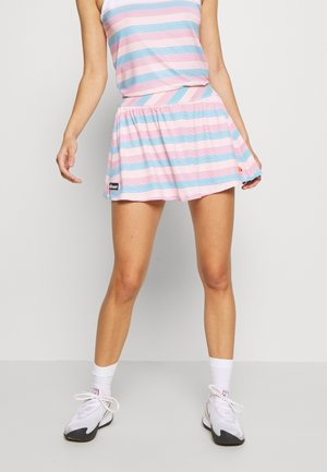 TRIONFO - Sports skirt - multi-coloured