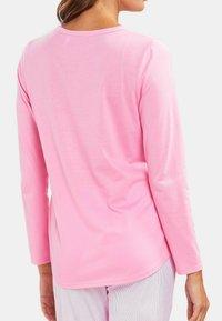 Rösch - Pyjama top - aurora pink - 2