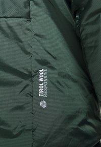 Salewa - PEDROC HOOD - Down jacket - deep forest - 5