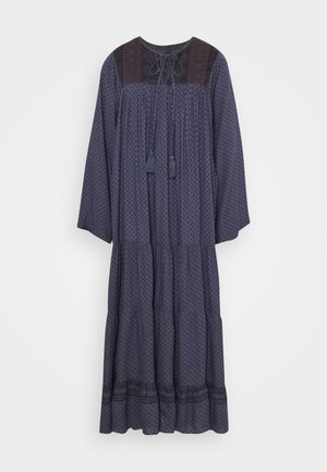 YASESTHER ANKLE DRESS - Maxikjole - patriot blue
