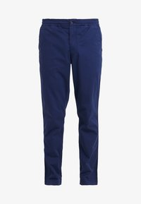 Polo Ralph Lauren - CLASSIC TAPERED FIT PREPSTER - Chinos - newport navy - 3
