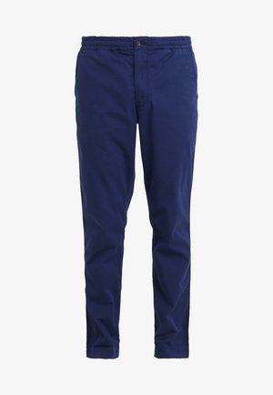 CLASSIC TAPERED FIT PREPSTER - Chinosy - newport navy