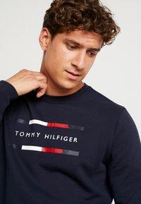Tommy Hilfiger - Sweatshirt - blue - 4