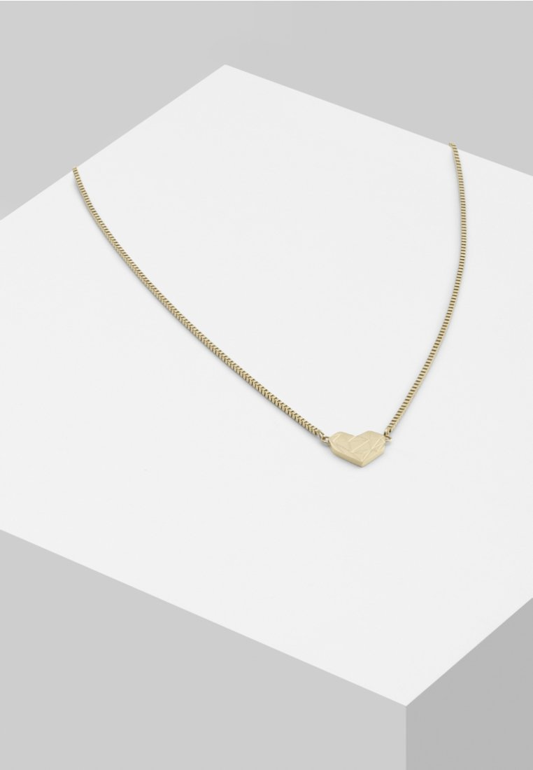 Liebeskind Berlin - Necklace - gold coloured