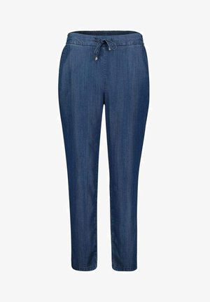 Trousers - middlebluedenim