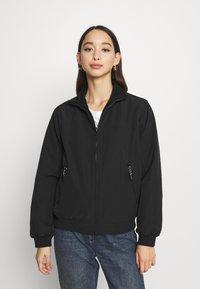 Carhartt WIP - KEYSTONE REVERSIBLE JACKET - Winter jacket - black - 0