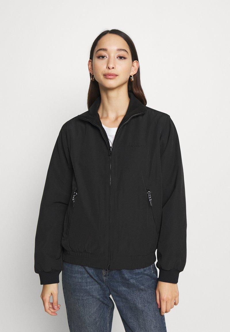 Carhartt WIP - KEYSTONE REVERSIBLE JACKET - Winter jacket - black