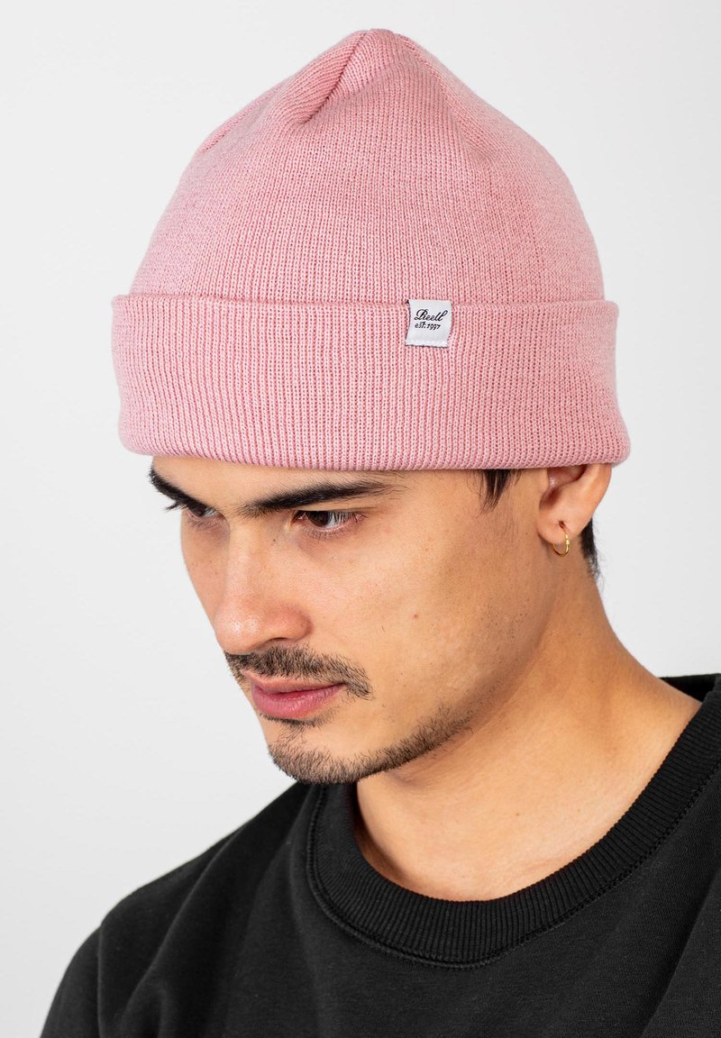 Reell - Beanie - old pink