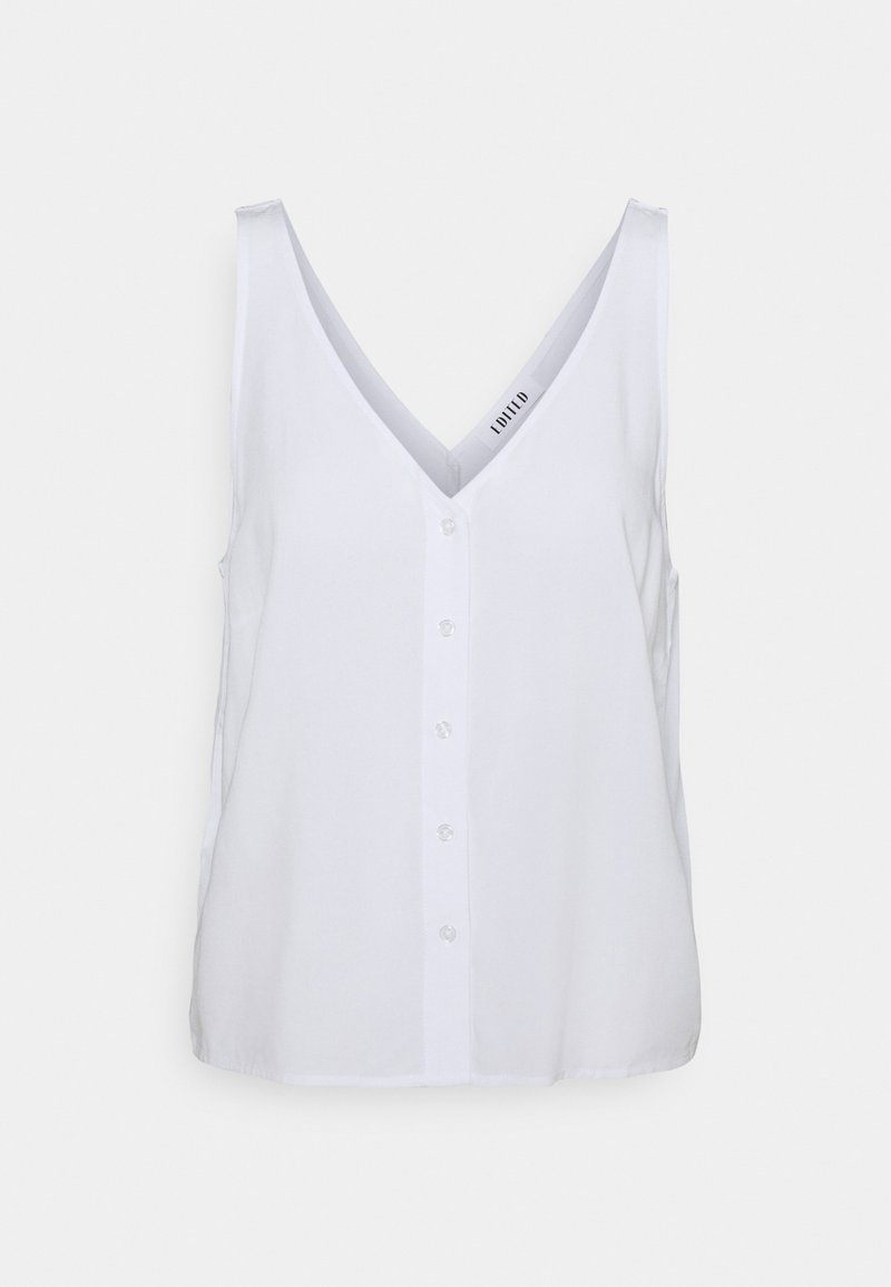 EDITED - KENDRA - Blouse - offwhite
