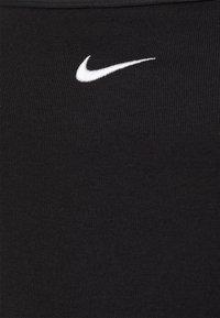 Nike Sportswear - CAMI - Top - black/white - 6